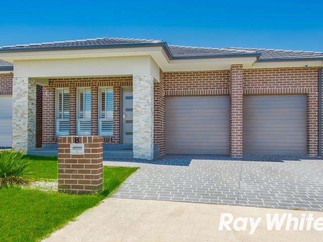 8 Fairlie Street, Kellyville Ridge, NSW 2155