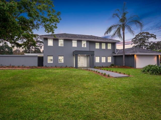 17 Lambert Crescent, Baulkham Hills, NSW 2153