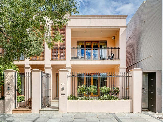 317 WAKEFIELD STREET, Adelaide, SA 5000