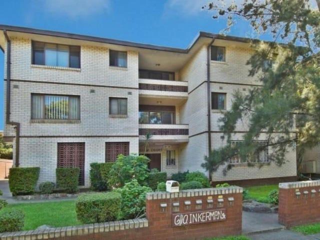 14/6 Inkerman Street, Granville, NSW 2142