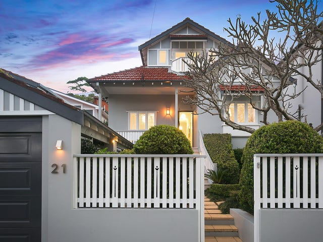 21 Alan Street, Cammeray, NSW 2062