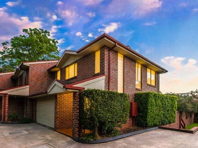 1/51 Parsonage Road, Castle Hill, NSW 2154