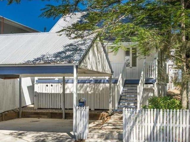 36a Garden Terrace, Newmarket, Qld 4051