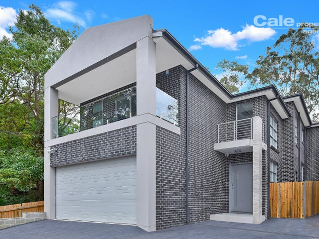 26A Woodvale Avenue, North Epping, NSW 2121