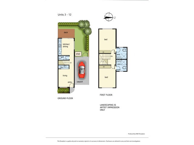 3-13/779 Point Nepean Road, Rosebud, Vic 3939