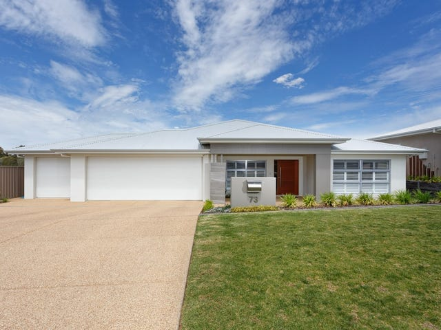 73 Brindabella Drive, Tatton, NSW 2650