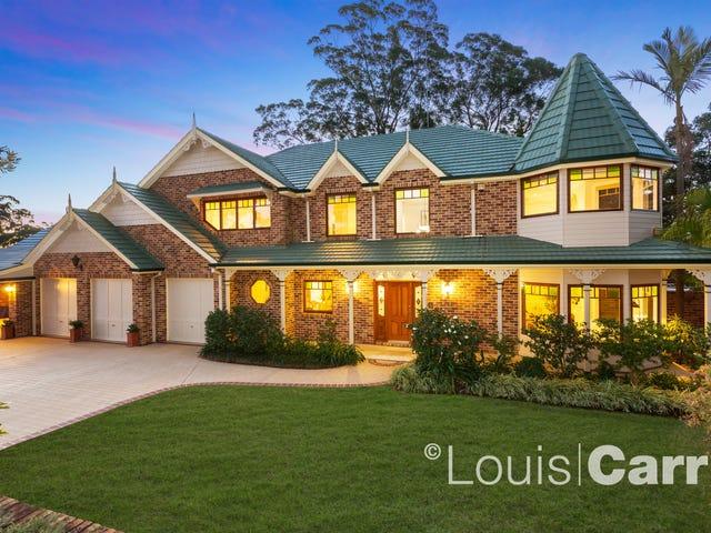 16 Crego Road, Glenhaven, NSW 2156