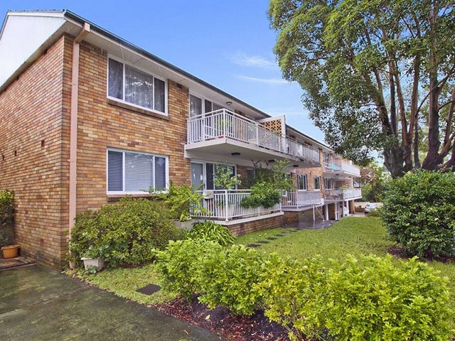 19/80 Burns Bay Road, Lane Cove, NSW 2066