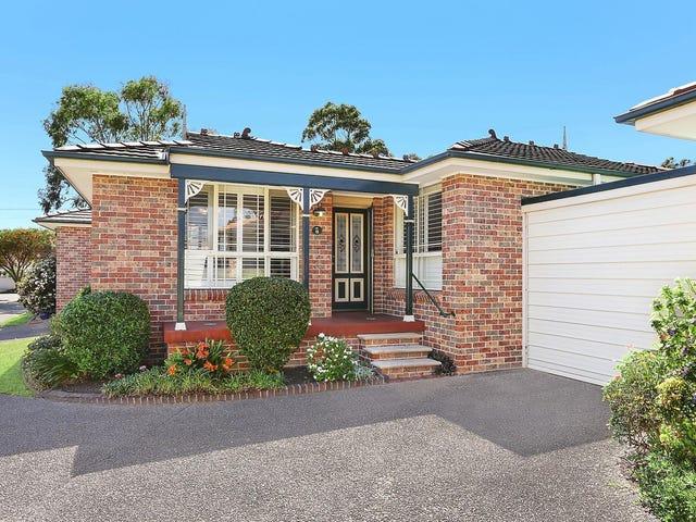 8/27 Ida Street, Sans Souci, NSW 2219