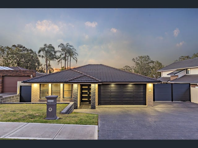 5 Coonawarra  Drive, St Clair, NSW 2759