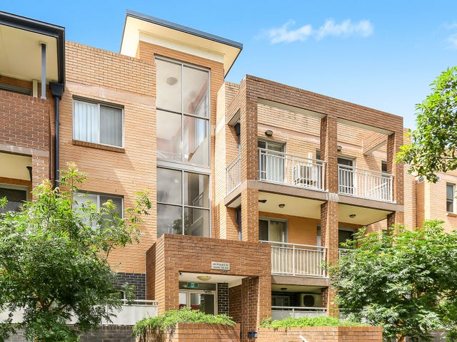 32/45 Powell Street, Homebush, NSW 2140