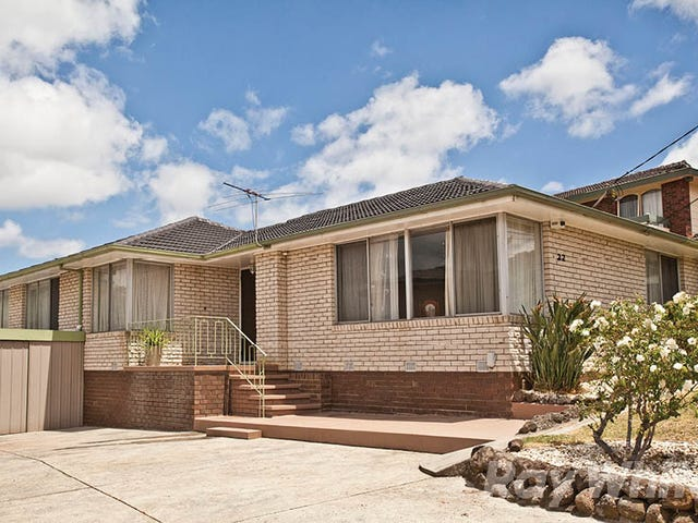 22 Chivers Avenue, Glen Waverley, Vic 3150