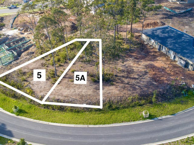 5 & 5A Jarrah Close, Fletcher, NSW 2287