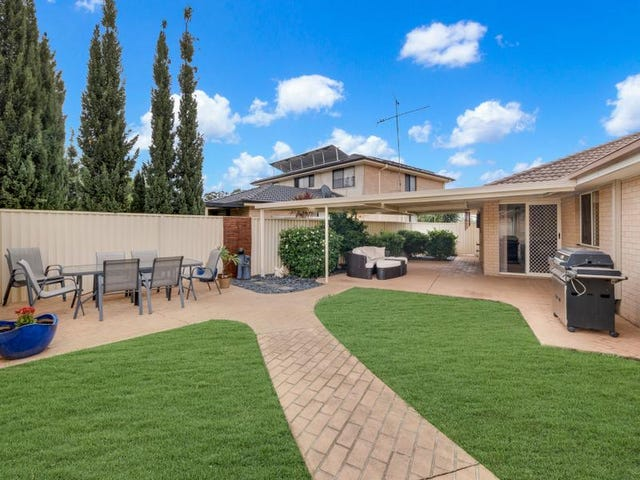 4 Sextans Place, Cranebrook, NSW 2749