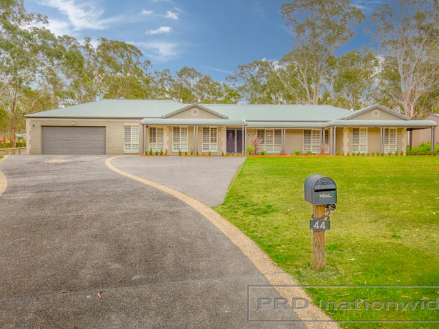 44 Rosebank Dr, Wallalong, NSW 2320