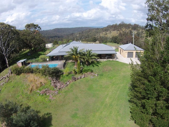 251 Vogeles Road, Martins Creek, NSW 2420