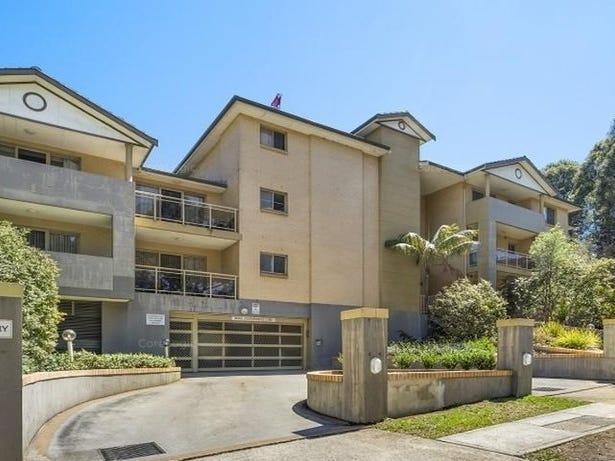 4/4-6 Mercer Street, Castle Hill, NSW 2154