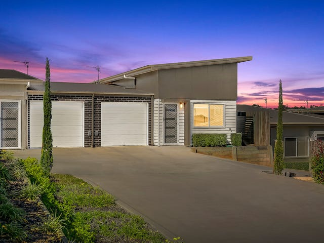 23/90-92 Glenvale Road, Harristown, Qld 4350