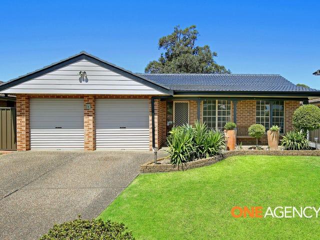 9 Boyd Place, Barden Ridge, NSW 2234