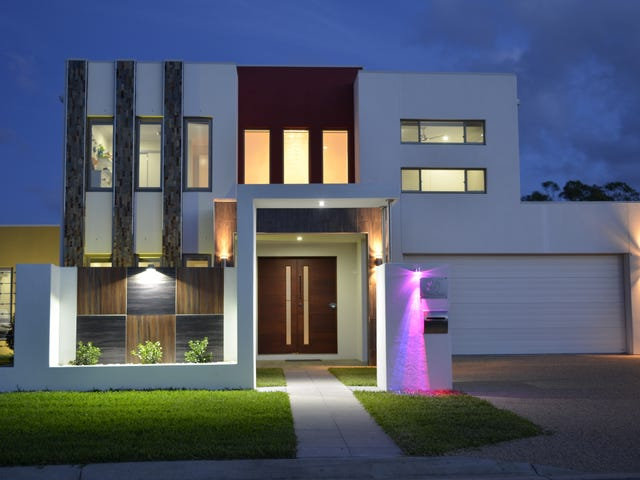 25 Clipper Terrace, South Gladstone, Qld 4680