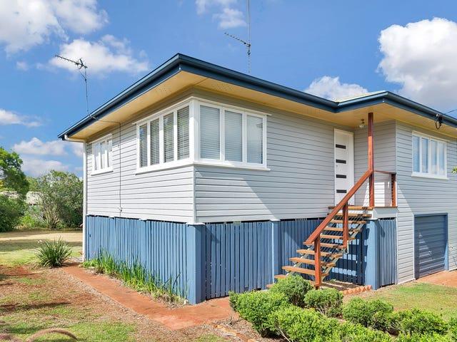 124 North Street, North Toowoomba, Qld 4350