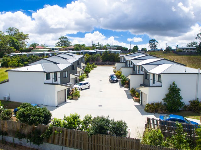 Unit 2/ 4-5 Shayduk Close, Gympie, Qld 4570
