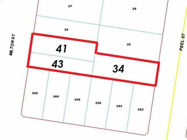 41-43 Milton Street, Mackay, Qld 4740