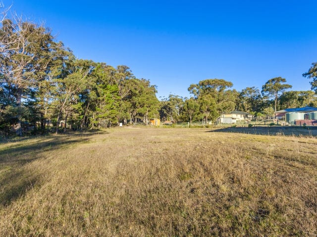 Lot 2 Garbutts Rd, Wingello, NSW 2579