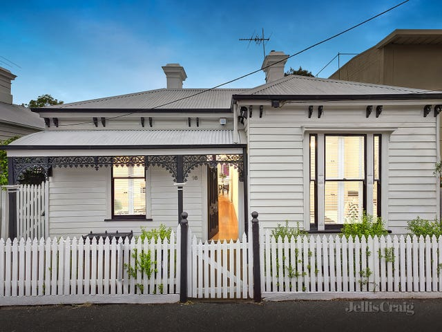 16 Yorkshire Street, Richmond, Vic 3121