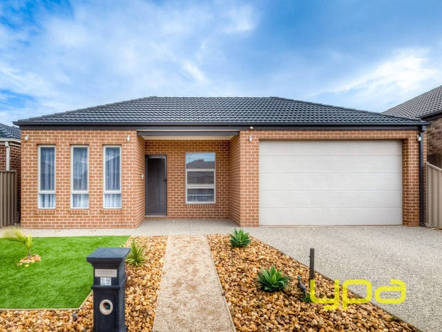 17 Lawrence Avenue, Melton West, Vic 3337
