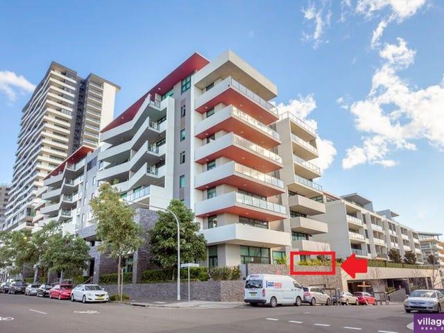 3/50 Walker Street, Rhodes, NSW 2138