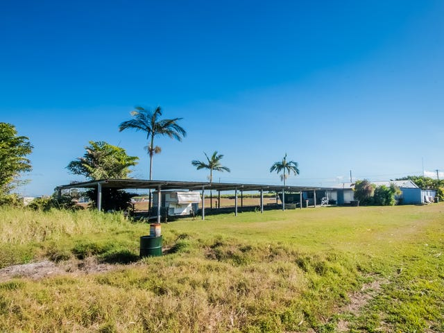 26252 Peak Downs Highway, Racecourse, Qld 4740