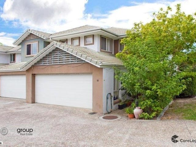 15/1 Carnarvon Court, Oxenford, Qld 4210