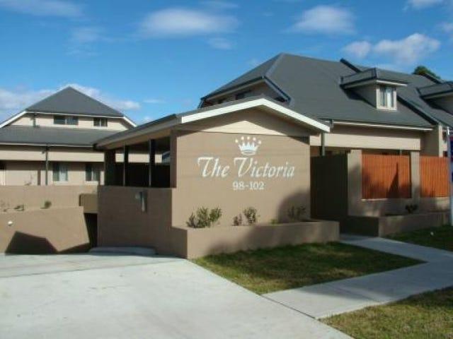 17/98-102 Victoria Street, Werrington, NSW 2747