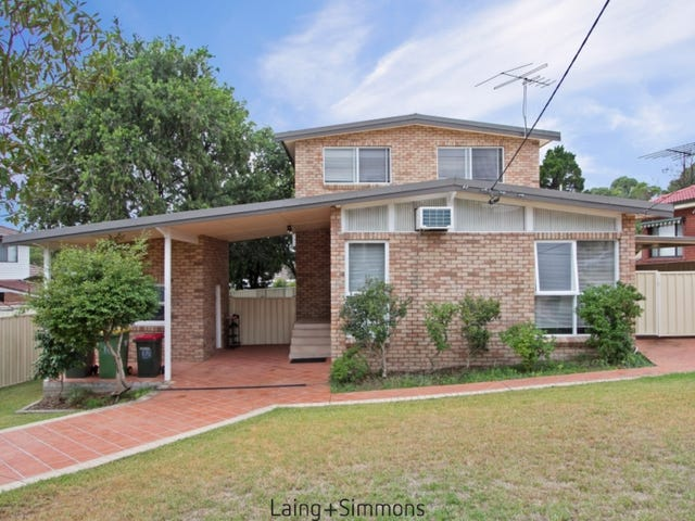 18 Eucalyptus Street, Constitution Hill, NSW 2145