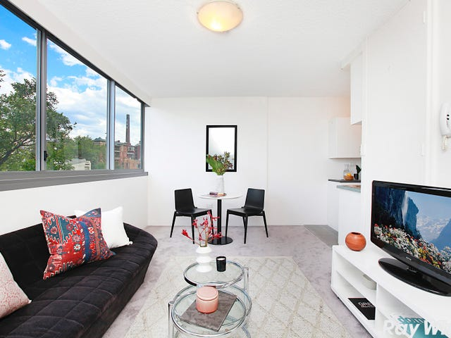 404/176 Glenmore Road, Paddington, NSW 2021
