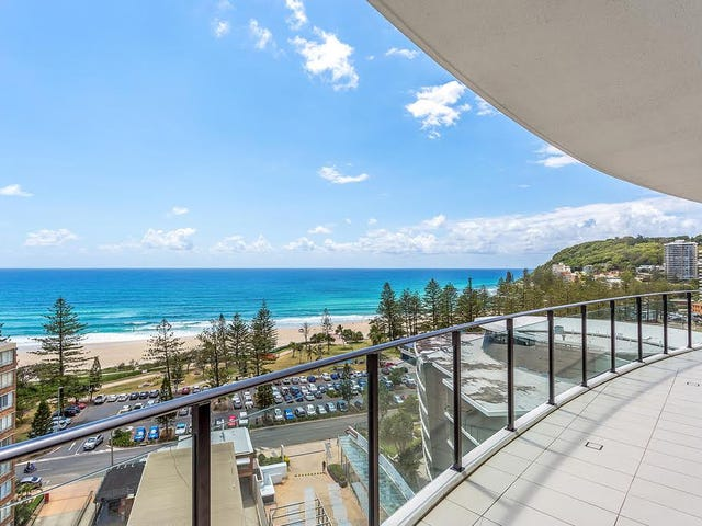 2123/2 The Esplanade, Burleigh Heads, Qld 4220