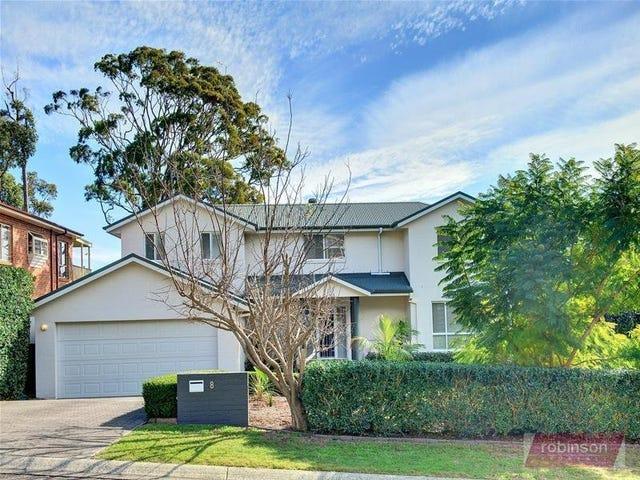 8 Fame Avenue, Corlette, NSW 2315