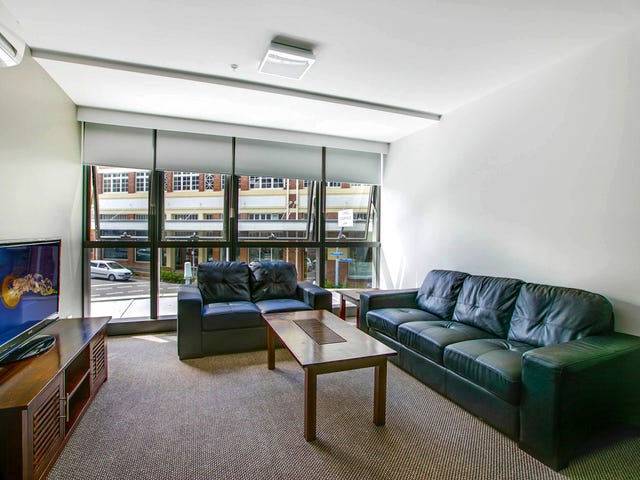 212/501 Adelaide Street, Brisbane City, Qld 4000