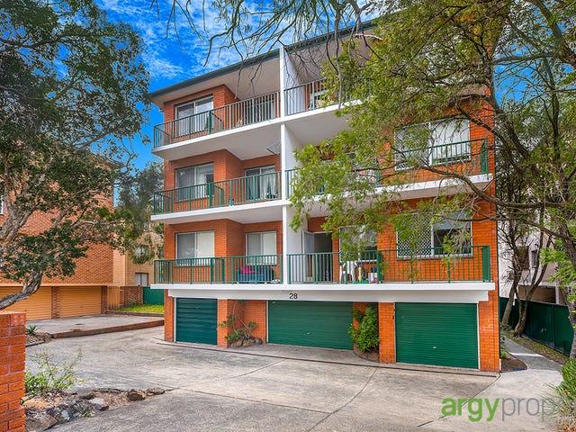 3/28 Guinea street, Kogarah, NSW 2217