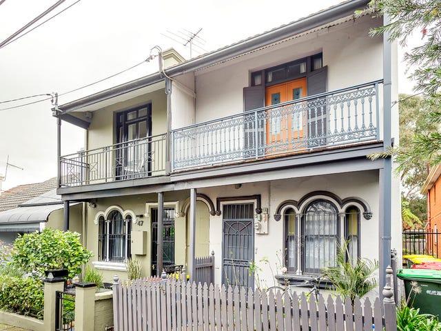 45 Commodore Street, Newtown, NSW 2042