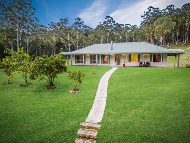 1705 Dooralong Road, Lemon Tree, NSW 2259
