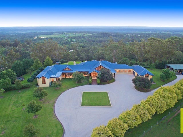 164c Coates Park Road, Cobbitty, NSW 2570