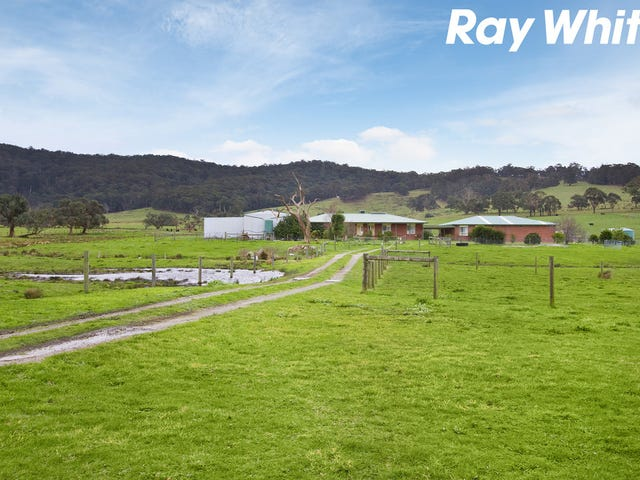 155 Sanders Road, Garfield, Vic 3814