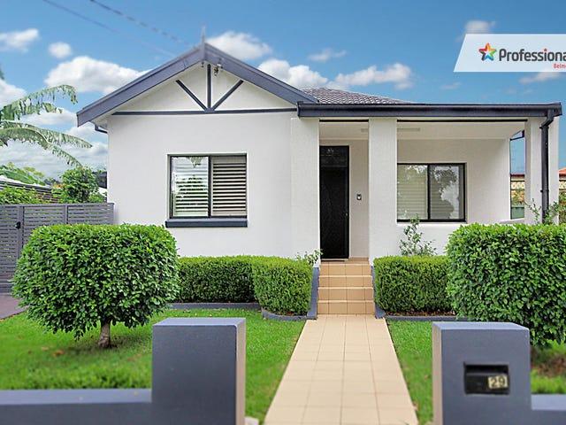 29 Waverley Street, Belmore, NSW 2192