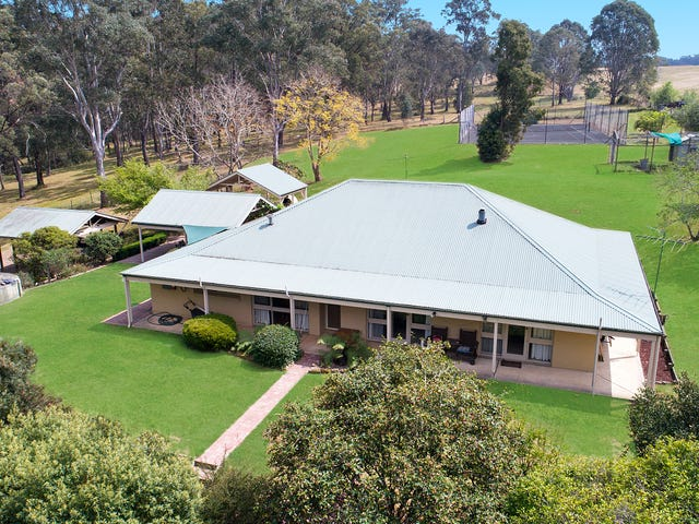 405 Slopes Road, The Slopes, NSW 2754