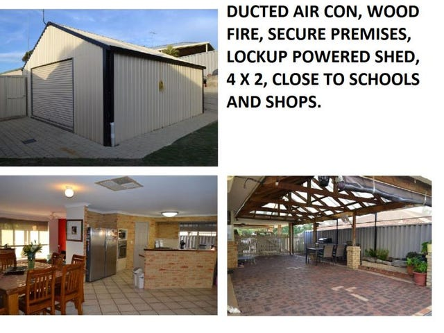 13 Nielson Grove, Bunbury, WA 6230