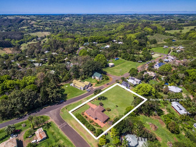 Lot 10 Federal Drive, Federal, NSW 2480