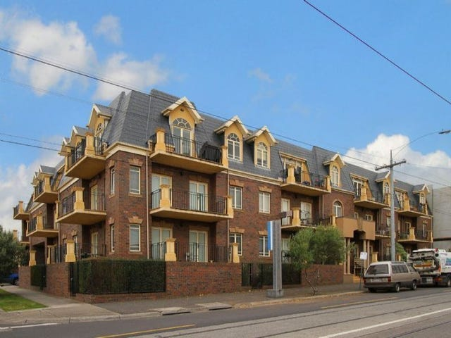 27/128 Maribyrnong Road, Moonee Ponds, Vic 3039