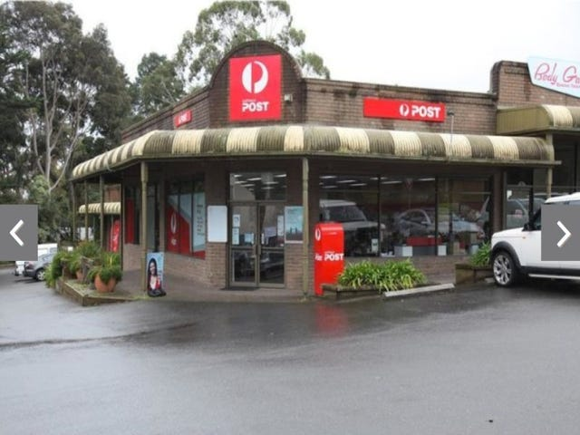 Lot Shop 4,5 & 6, 23-25 Beaconsfield-Emerald Road, Beaconsfield Upper, Vic 3808